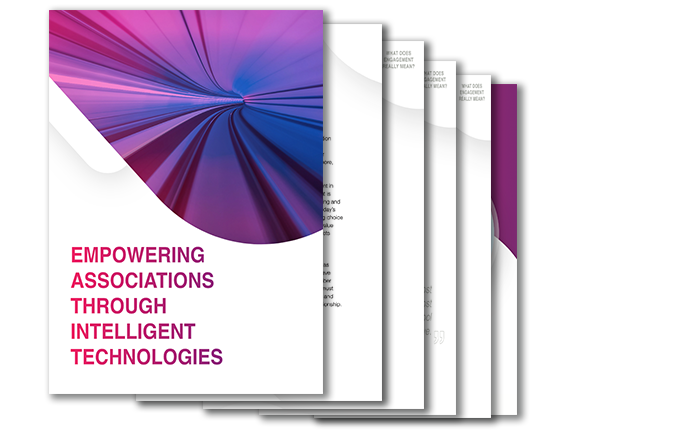 White paper on empowering associations white paper