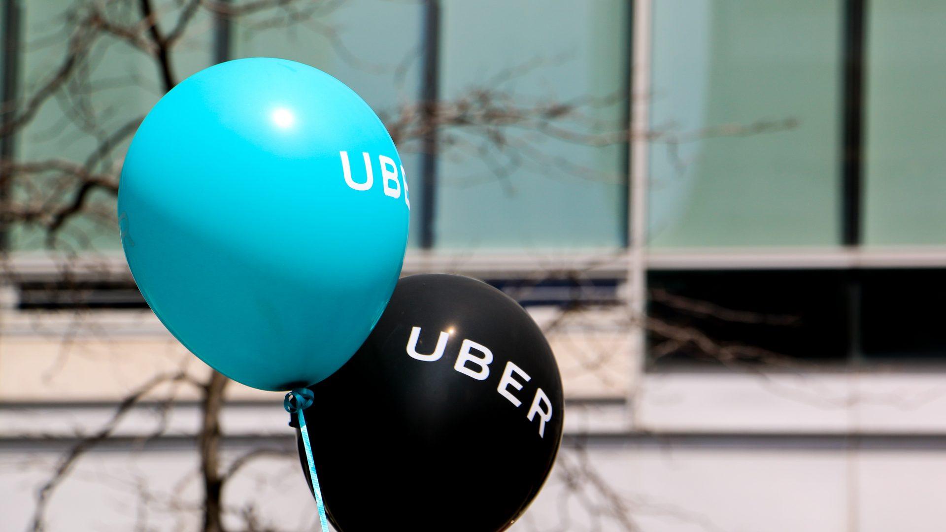 Uber interview
