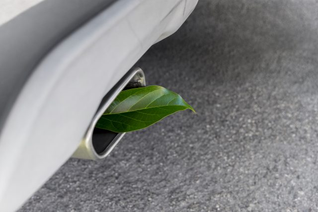 logos insight about the debate around e-fuels